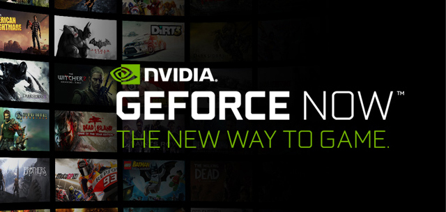 Скриншот 0 - NVIDIA GEFORCE NOW Beta Key | Бета Ключ (PC / Mac)