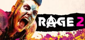 Ключ для игры Rage 2 Deluxe Edition для Bethesda.net
