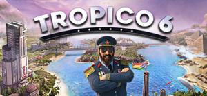 Ключ для игры Tropico 6 для STEAM