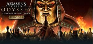Assassin's Creed Odyssey ULTIMATE (v1.2)+ВСЕ DLC (Uplay)+ Перенос ваших сохранений  с пиратки на ЛИЦЕНЗИЮ!