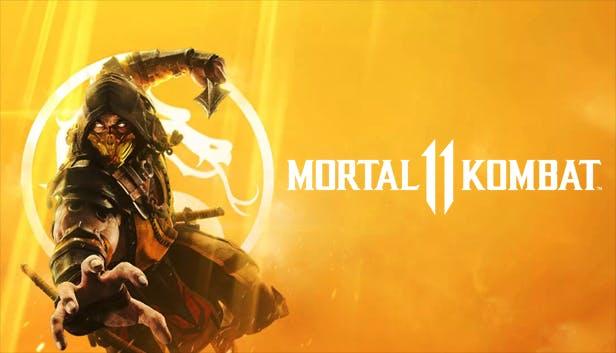 Скриншот 0 - MORTAL KOMBAT 11 [АВТОАКТИВАЦИЯ] (Region Free) [Оффлайн аккаунт Steam]