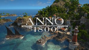 ANNO 1800  GOLD Edition+SEASON 1-2 | АВТОАКТИВАЦИЯ🔴