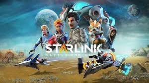 Скриншот 0 - Starlink: Battle for Atlas™ – Deluxe Edition  (Оффлайн Активация Uplay) (Region Free)