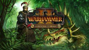 Total War: WARHAMMER II-  The Hunter & The Beast+ ВСЕ DLC
