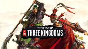 Скриншот 0 - Total War: THREE KINGDOMS+все dlc [ОФФЛАЙН АКТИВАЦИЯ STEAM ](REGION FREE)