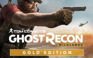 Tom Clancy's Ghost Recon Wildlands-Operation Oracle (Оффлайн Активация Uplay) (Region Free)