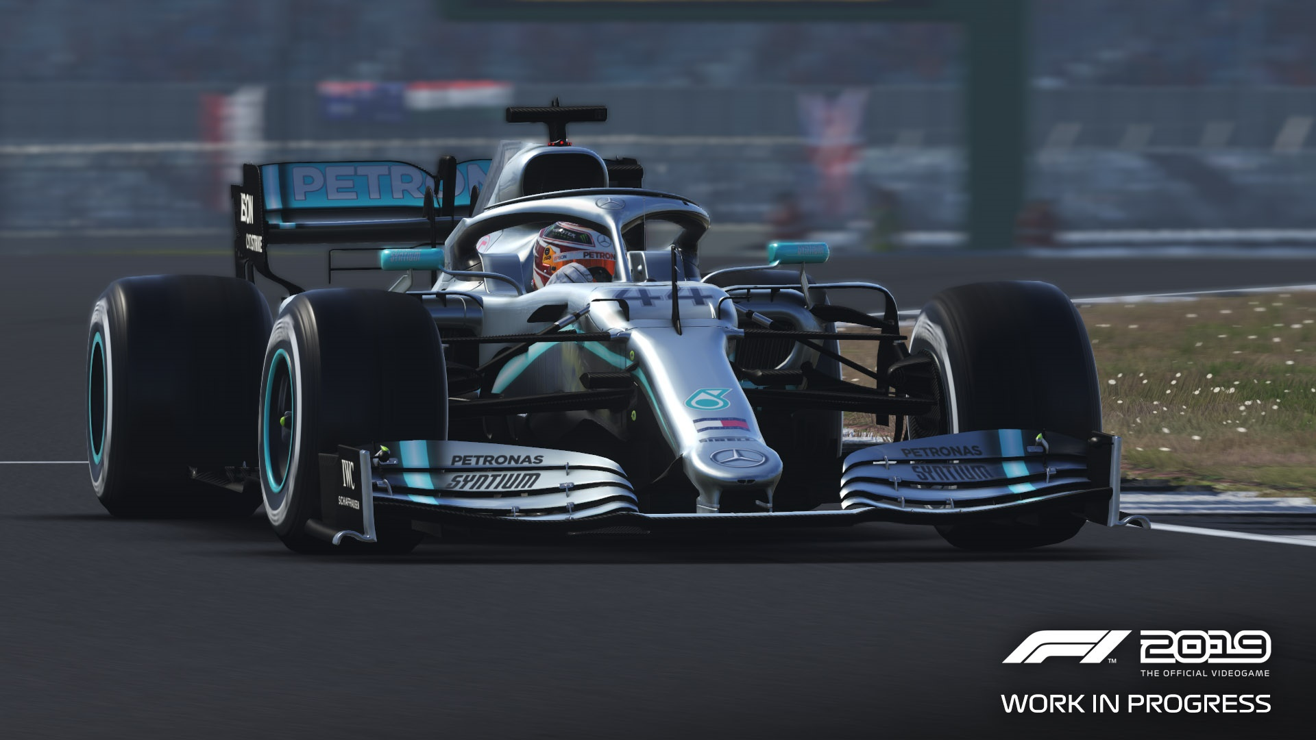 Скриншот 0 - F1 2019 Legends Edition+АВТОАКТИВАЦ+ЛИЦЕНЗИЯ+ГАРАНТИЯ