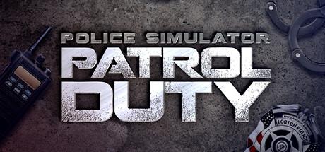Скриншот 0 - Police Simulator: Patrol Duty (ENG)  [ОФФЛАЙН АКТИВАЦИЯ STEAM ](REGION FREE)