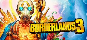 Ключ для игры Borderlands 3 для Epic Games