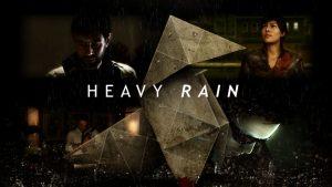 HEAVY RAIN [АВТОАКТИВАЦИЯ-ОФФЛАЙН] PC (Region Free)
