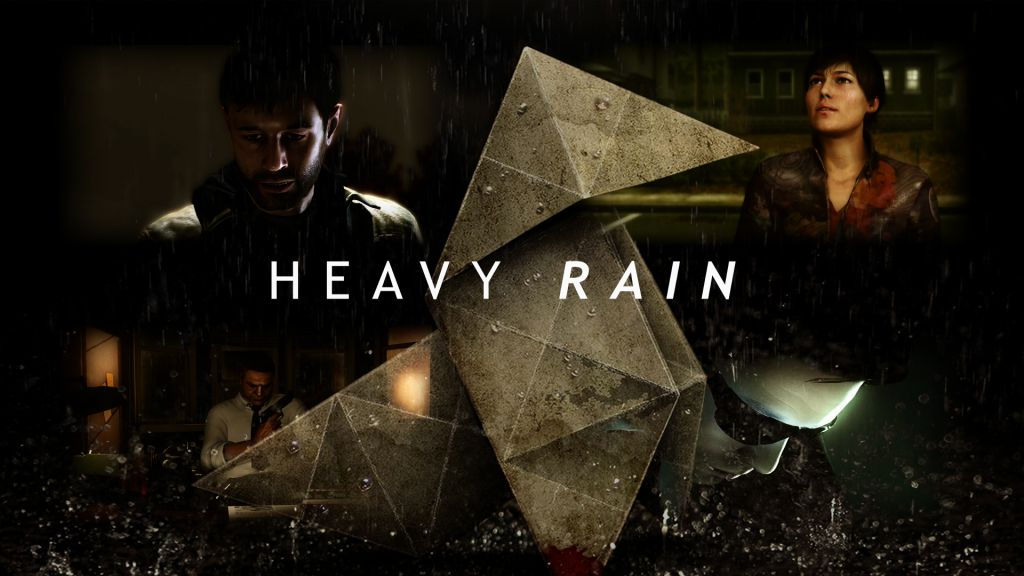 Скриншот 0 - HEAVY RAIN+Beyond: Two Souls [АВТОАКТИВАЦИЯ] PC (Region Free)