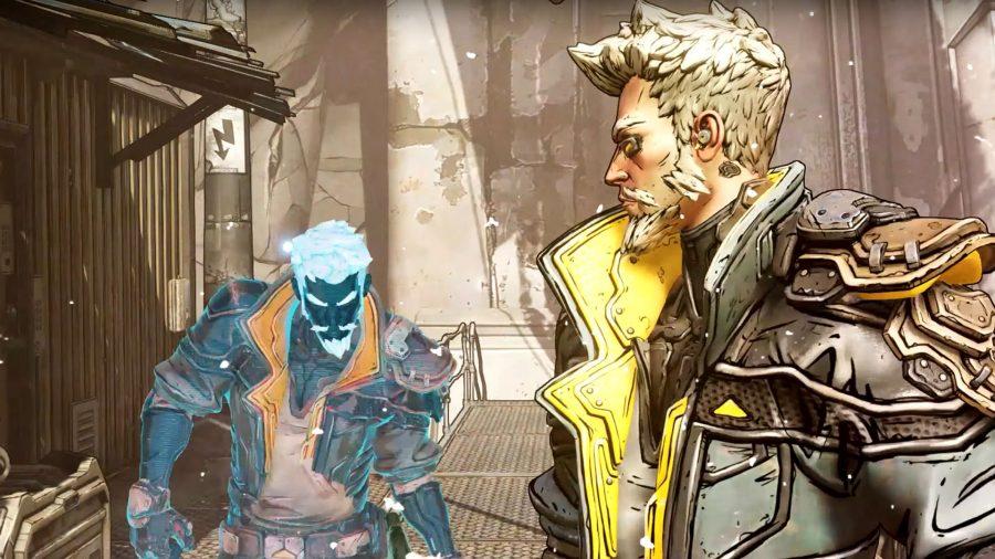 Скриншот 0 - Аккаунт Borderlands 3 замена всех данных Super Deluxe ЛИЦЕНЗИЯ Epic Games!