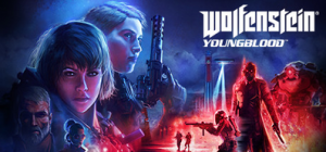 Ключ Wolfenstein: Young Blood  для STEAM