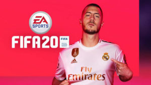 Fifa 20 Ultimate/ Champions/ Standard edition + Gifts