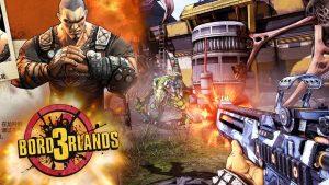 Аккаунт Borderlands 3 замена всех данных Super Deluxe ЛИЦЕНЗИЯ Epic Games!