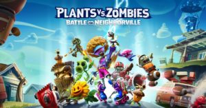 Plants vs. Zombies: Battle for Neighborville + Gifts