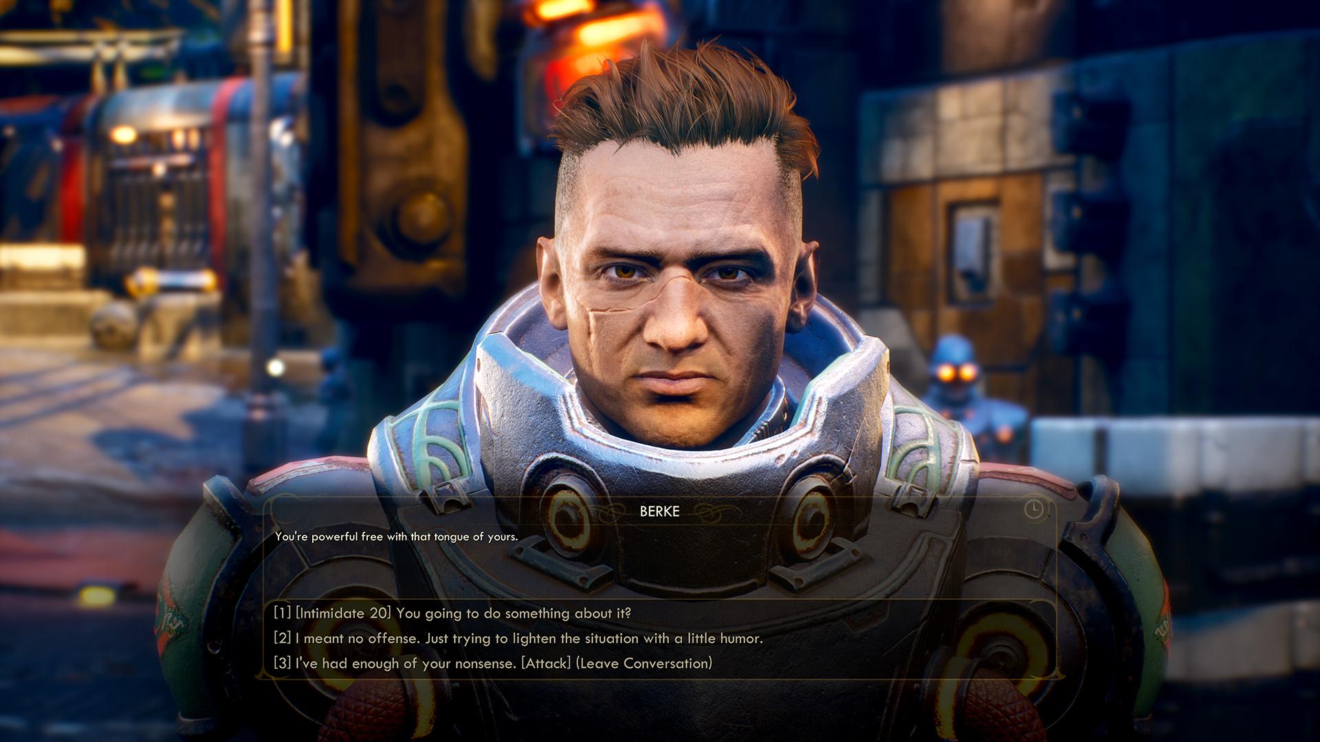 Скриншот 0 - Купить КЛЮЧ The Outer Worlds – Epic Games (Лицензия)