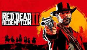 КЛЮЧ ДЛЯ ИГРЫ Red Dead Redemption 2  Standart (Rockstar Games Launcher) ПК