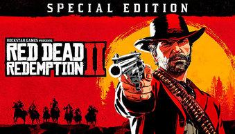Скриншот 0 - Red Dead Redemption 2: SPECIAL [EpicStore] (v1.0.1207.69 от 14.11.19) ОФФЛАЙН АКТИВАЦИЯ