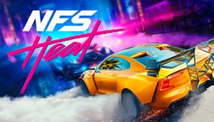 Ключ для игры NEED FOR SPEED HEAT Standart (PC) для Origin