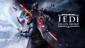 Ключ для игры STAR WARS Jedi: Fallen Order Standart (PC) для Origin