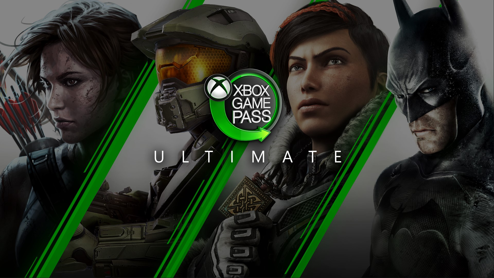 Скриншот 0 - Xbox Game Pass для PC! 3 Месяца+АВТОАКТИВАЦИЯ-АККАУНТ