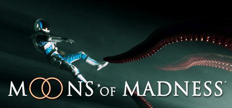 Скриншот 0 - Moons of Madness [РУЧНАЯ ОФФЛАЙН АКТИВАЦИЯ  STEAM ](REGION FREE)
