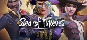 Sea of Thieves Anniversary+Все DLC+АВТОАКТИВАЦИЯ+СВОЙ НИК+ЛИЦЕНЗИЯ (Region Free)