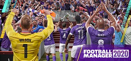 Скриншот 0 - Football Manager 2020 [РУЧНАЯ ОФФЛАЙН АКТИВАЦИЯ  STEAM ](REGION FREE)