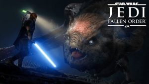 Star Wars: Jedi Fallen Order САМОАКТИВАЦИЯ (RUS)+ПАТЧ-DELUXE