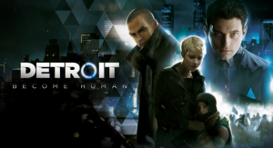 Detroit: Become Human+АВТОАКТИВАЦИЯ🔴 PC