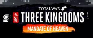 Total War: THREE KINGDOMS+Mandate of Heaven [РУЧНАЯ ОФФЛАЙН АКТИВАЦИЯ STEAM ](REGION FREE)