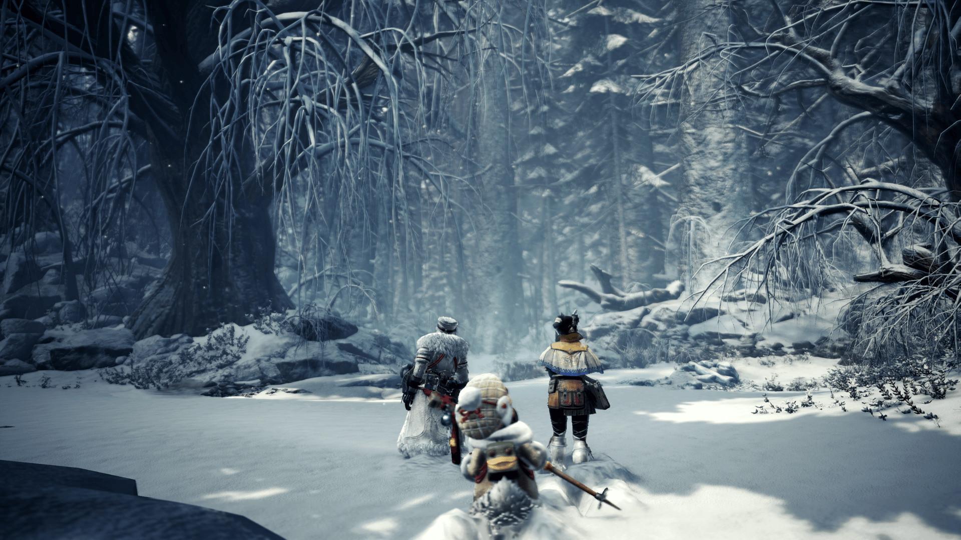 Скриншот 0 - Monster Hunter World: Iceborne [Автоактивация]🔴+PLANET ZOO DELUXE+ARCTIC PACK
