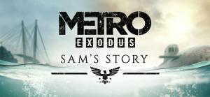 Metro Exodus ИСТОРИЯ СЭМА+АВТОАКТИВАЦИЯ