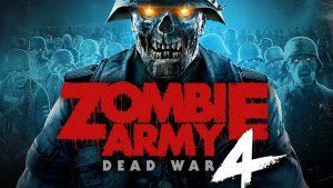 Zombie Army 4: Dead War Super Deluxe+АВТОАКТИВАЦИЯ🔴 Epic Games Store