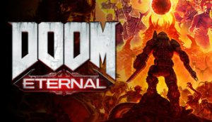 DOOM Eternal Купить ключ STEAM, Лицензия