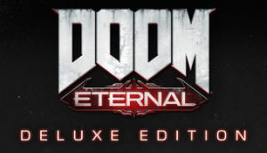 DOOM ETERNAL DELUXE+АВТОАКТИВАЦИЯ Steam🔴