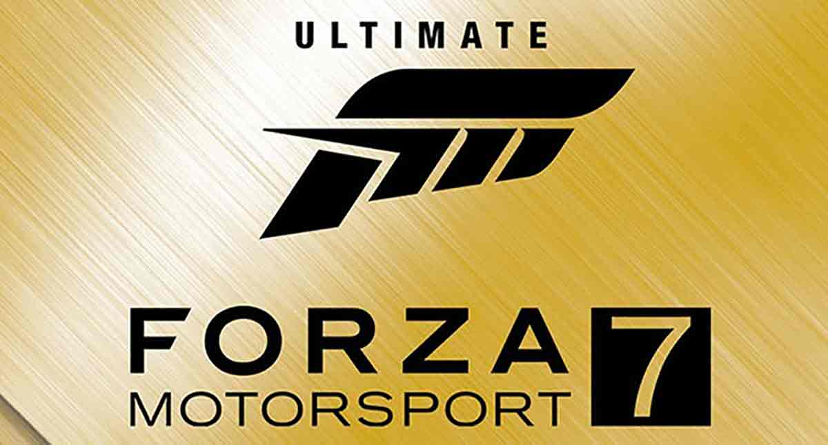Forza Motorsport 7 ULTIMATE+Forza Horizon 3  со скидкой, онлайн, аккаунт АВТОАКТИВАЦИЯ | PC (Region Free)
