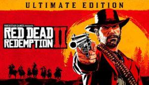 КЛЮЧ ДЛЯ ИГРЫ Red Dead Redemption 2 : Ultimate Edition (Rockstar Games Launcher) ПК