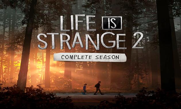 LIFE IS STRANGE 2 COMPLETE–EPISODE 1-5 со скидкой, офлайн, denuvo АВТОАКТИВАЦИЯ | PC (Region Free) Steam