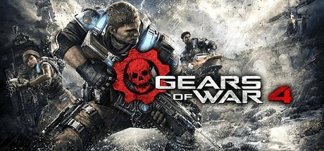Gears of War 4  со скидкой, онлайн, аккаунт АВТОАКТИВАЦИЯ | PC (Region Free)