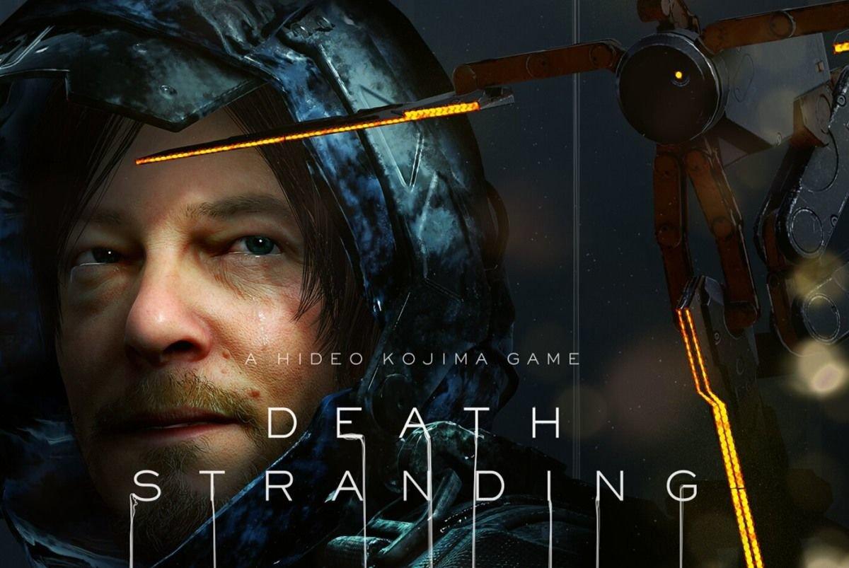 Death Stranding купить ключ STEAM, Лицензия! ПРЕДЗАКАЗ Доставка в день выхода