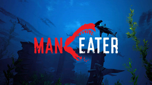 Maneater со скидкой, офлайн, denuvo АВТОАКТИВАЦИЯ | PC (Region Free) Epic Games