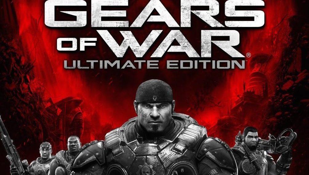 Gears of War: Ultimate Edition  со скидкой, онлайн, аккаунт АВТОАКТИВАЦИЯ | PC (Region Free)