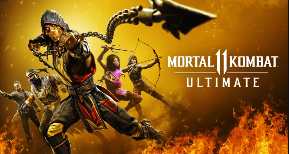 MORTAL KOMBAT 11+Kombat Pack 1-2+AFTERMATH+ со скидкой, оффлайн, denuvo АВТОАКТИВАЦИЯ   PC (Region Free) Steam