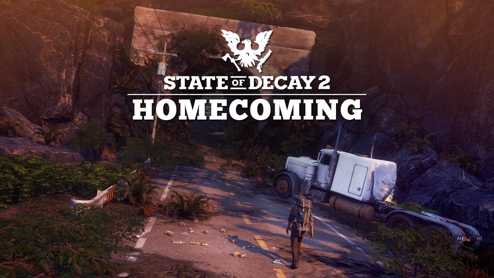 State of Decay 2: Juggernaut+Homecoming+Sea of Thieves  со скидкой, онлайн, аккаунт АВТОАКТИВАЦИЯ | PC (Region Free)