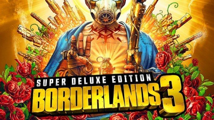 Death Stranding+Borderlands 3 Super Deluxe+Bounty of Blood A Fistful of Redemption  со скидкой, офлайн, denuvo АВТОАКТИВАЦИЯ | PC (Region Free) Steam