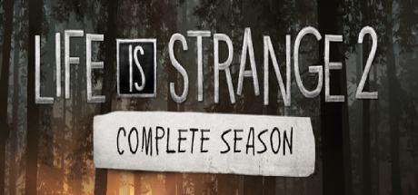 Life is Strange 2 Complete Season — Episode 1-5 со скидкой, офлайн, активация, denuvo [Ручная активация Steam]