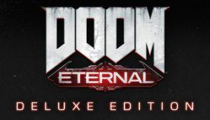DOOM Eternal Купить ключ STEAM, Лицензия Deluxe Edition