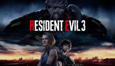Resident Evil 3 купить ключ STEAM, Лицензия